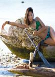 Jessica Gomes - Sports Illustrated 2014 Swimsuit Issue