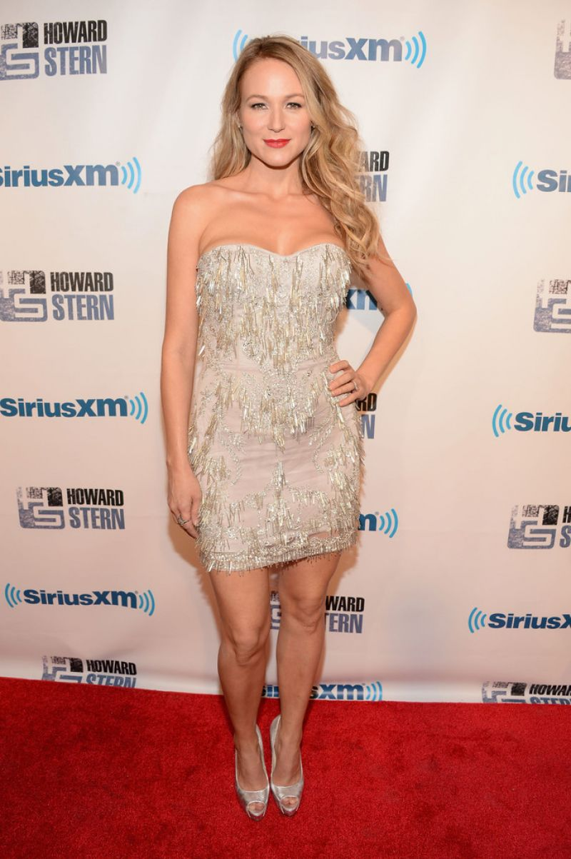 Jewel At Howard Stern S Birthday Bash In Nyc January 2014