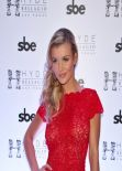 Joanna Krupa - Hosts Hyde Bellagio in Las Vegas - February 2014