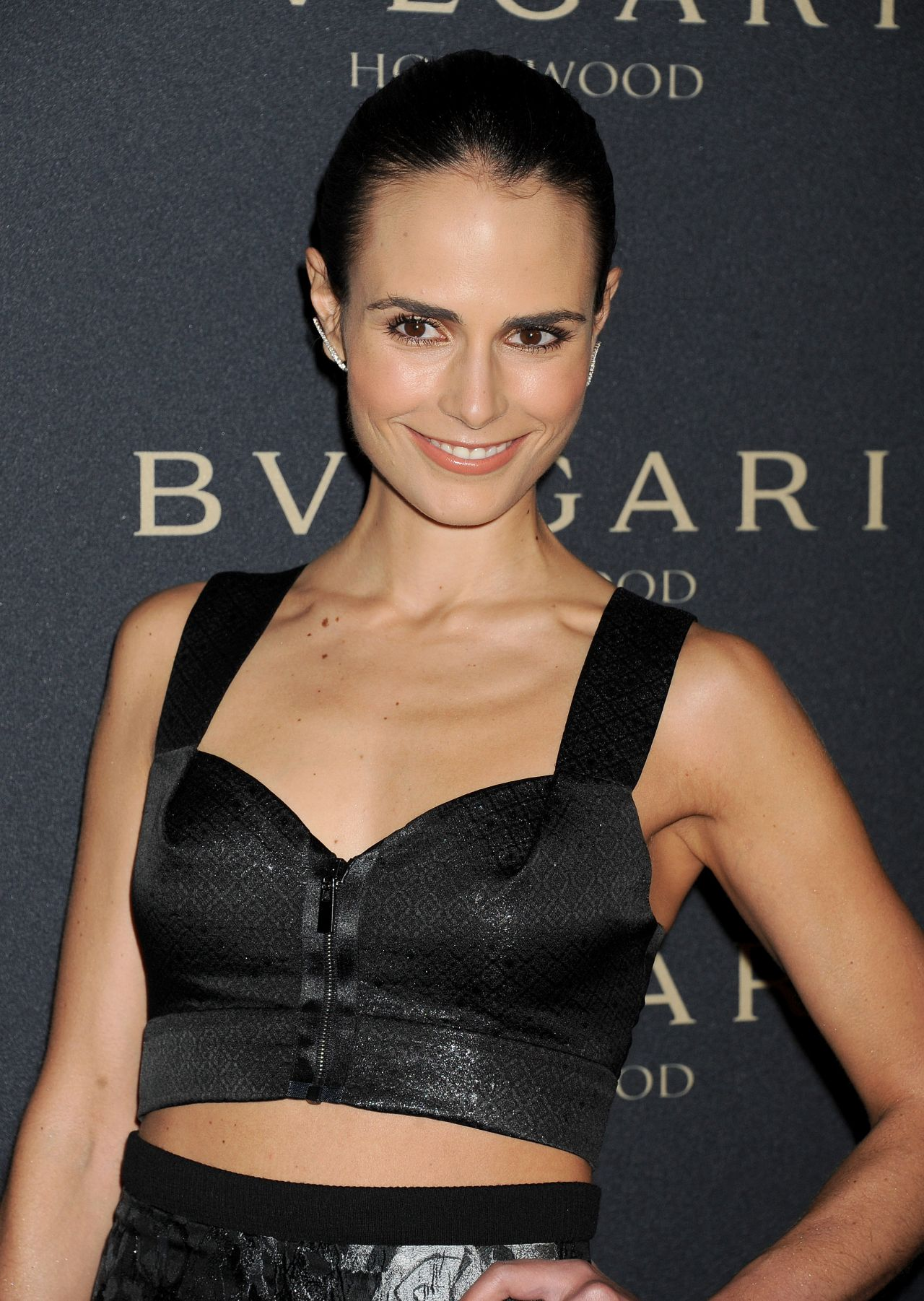 1b098e5aa664 Jordana Brewster – Decades of Glamour Event in West Hollywood