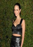 Jordana Brewster - Decades of Glamour Event in West Hollywood, February 2014