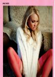 Jorgie Porter - FHM Magazine - March 2014 Issue