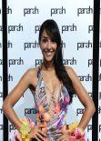 Juliana Moreira - PARAH Fashion Show Spring Summer 2014