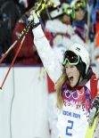Justine Dufour-Lapointe - 2014 Sochi Winter Olympics - Freestyle Skiing Ladies