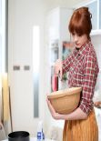 Karen Gillan - Not Another Happy Ending Movie Photos (2014)