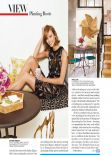 Karlie Kloss – Vogue Magazine (USA) – March 2014 Issue