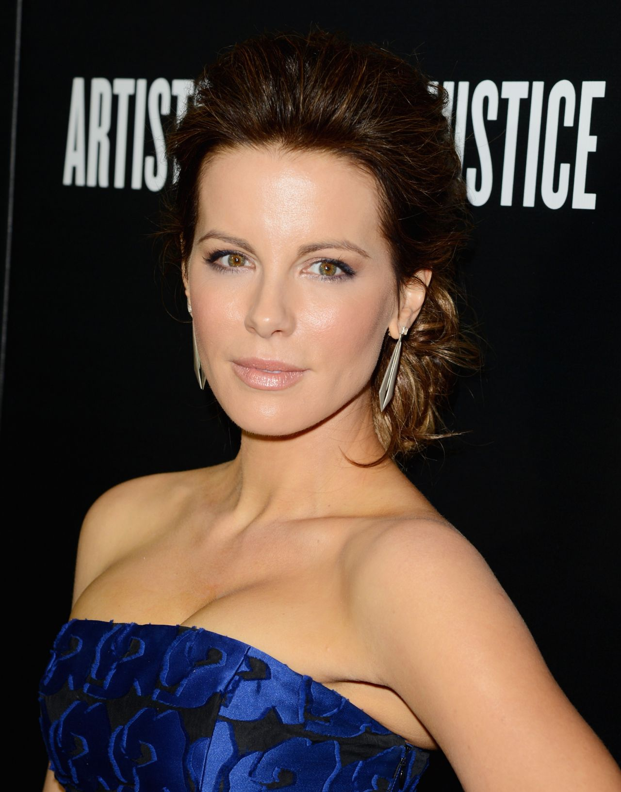 Kate Beckinsale - 7th Annual Hollywood Domino And Bovet 1822 Gala