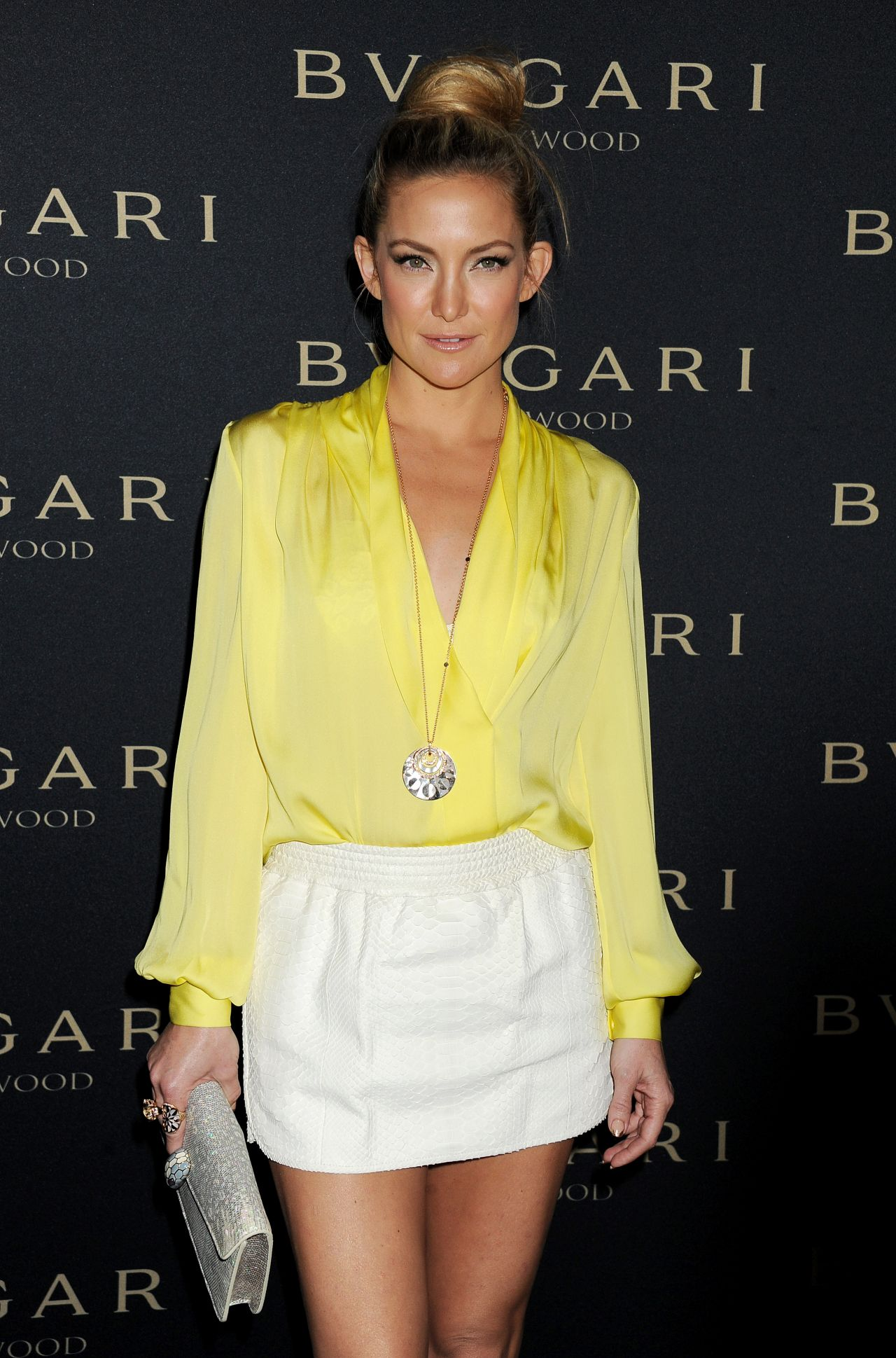 Kate Hudson -  BVLGARI Presents 'Decades Of Glamour' - West Hollywood - February 2014