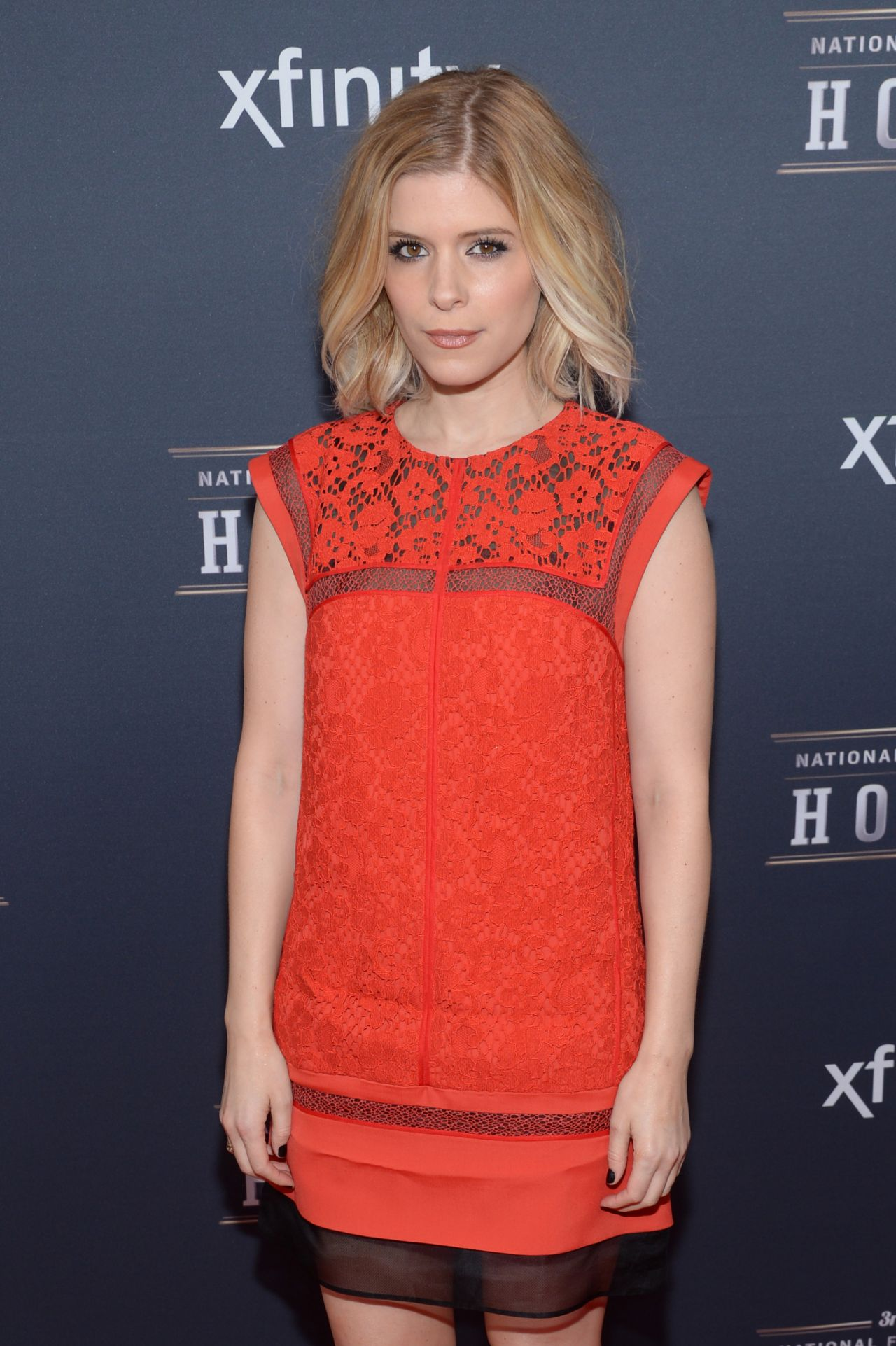 Kate Mara - 2014 NFL Honors in New York