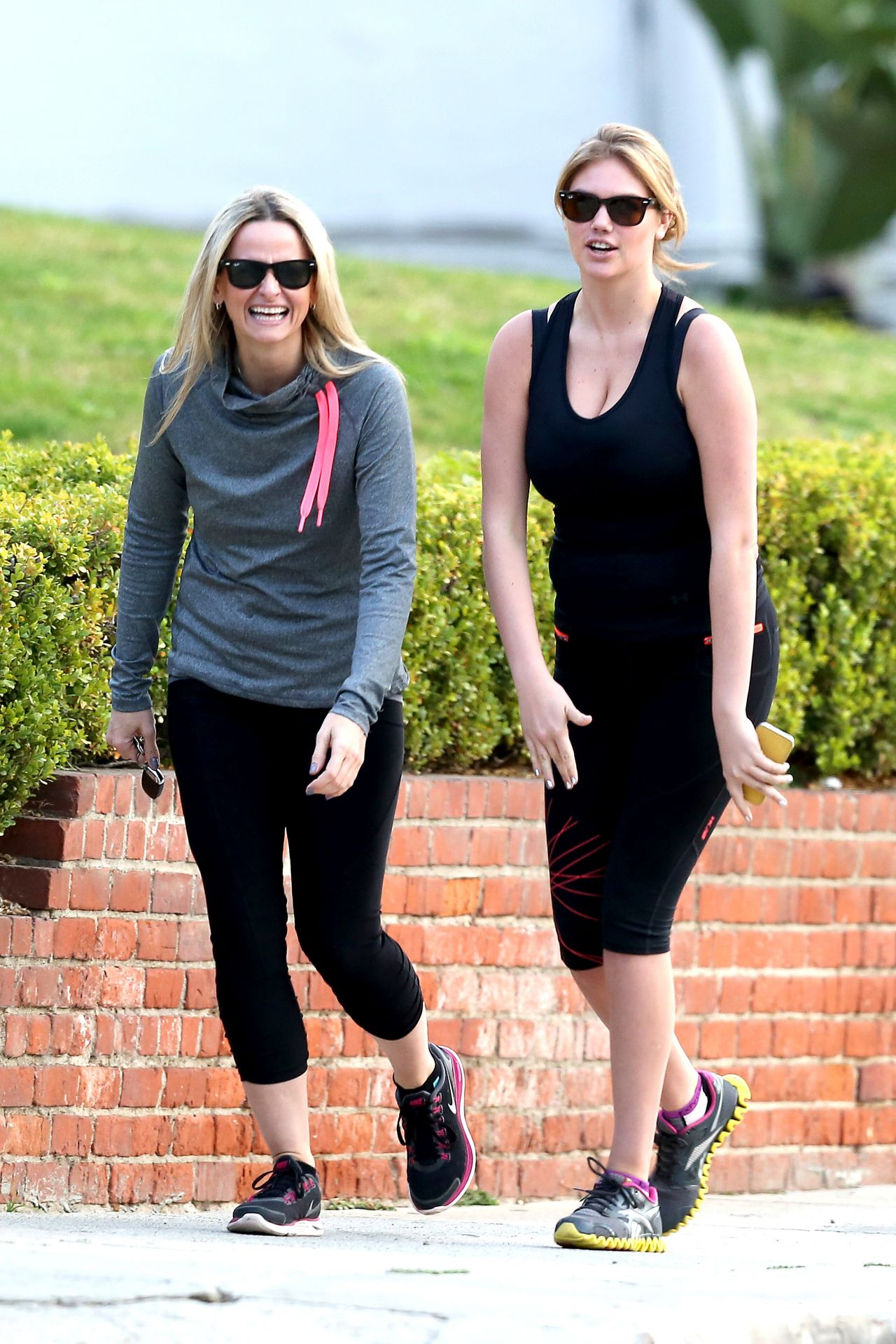 Kate upton fat