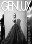 Katheryn Winnick - Genlux Magazine - 2014 Spring Issue