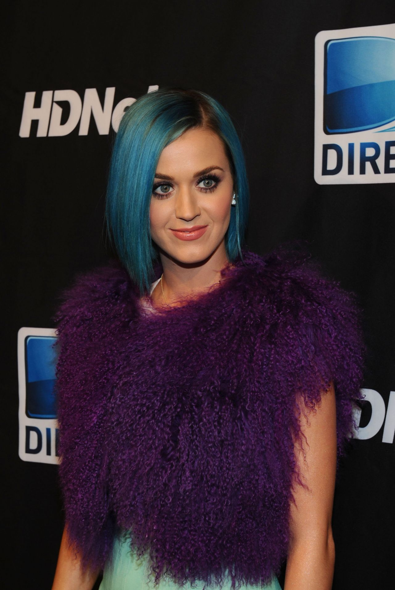 Katy Perry - 2014 Celebrity Beach Bowl Afterparty in Indianapolis