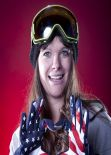 Keri Herman - USA Olympic Freestyle Skier