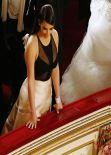 Kim Kardashian Attends Opera Ball In Vienna, Austria