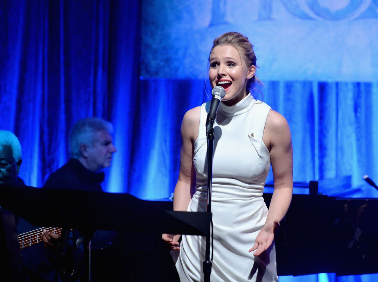 Kristen Bell - The Celebration of the Music of Disney