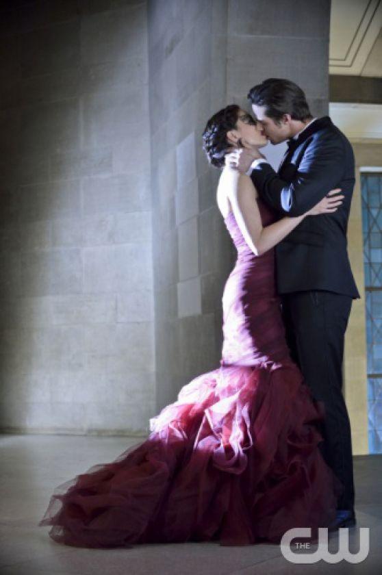 Kristin Kreuk Beauty And The Beast Tv Series Photos
