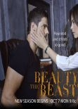 Kristin Kreuk - Beauty and the Beast TV Series Photos