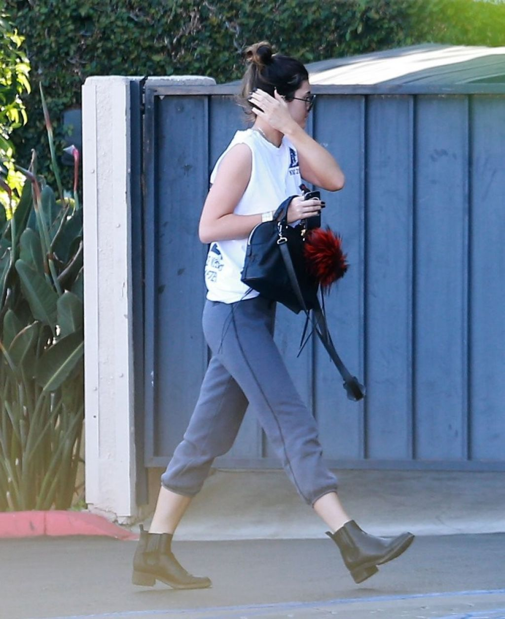 Kylie Jenner Casual Outfits 2014 Kylie Jenner Ca...