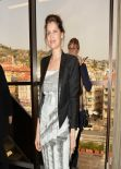 Laetitia Casta - 64th San Remo Film Festival, February 2014