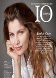 Laetitia Casta - IO Donna Magazine (Italy) - February 8, 2014