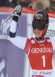 Lara Gut -  Alpine Ski Racer Photos (+5)