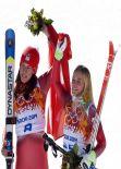 Lara Gut - Alpine Sking Women
