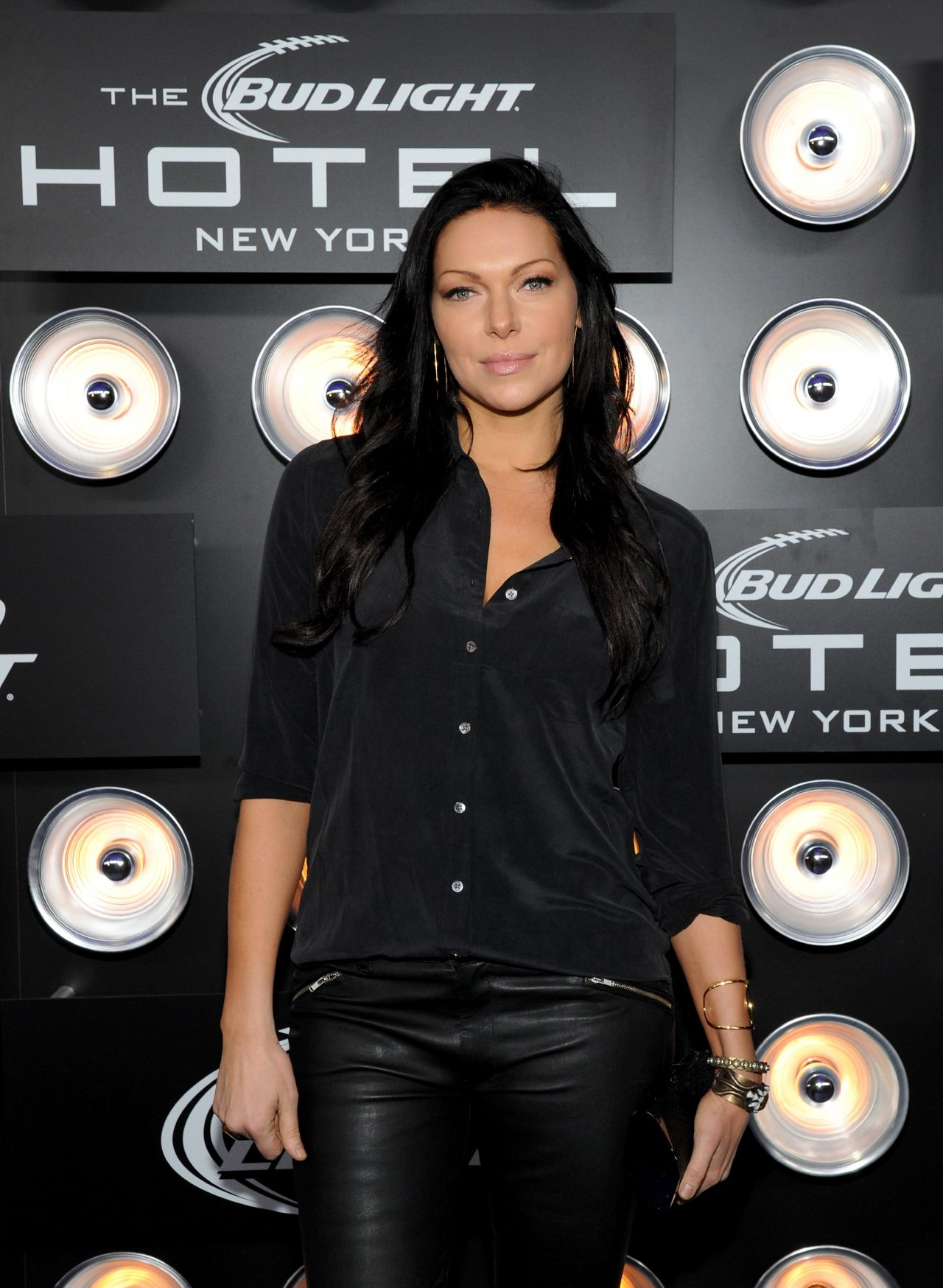 Laura Prepon - 2014 Bud Light Hotel Event in New York City