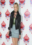 Laura Whitmore - 2014 NME Awards