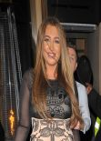 Lauren Goodger - Caroline