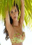Lily Aldridge - Smokin Hot in Bikini - Sports Illustrated 2014 Swimsuit Issue
