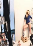 Lindsey Vonn - Photo Shoot for SELF Magazine - March 2014 Issue