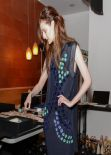 Lydia Hearst - Photoshoot for Genlux Magazine - Las Vegas, February 2014
