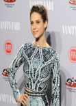 Lyndsy Fonseca - Vanity Fair & FIAT Young Hollywood Event in LA, February 2014