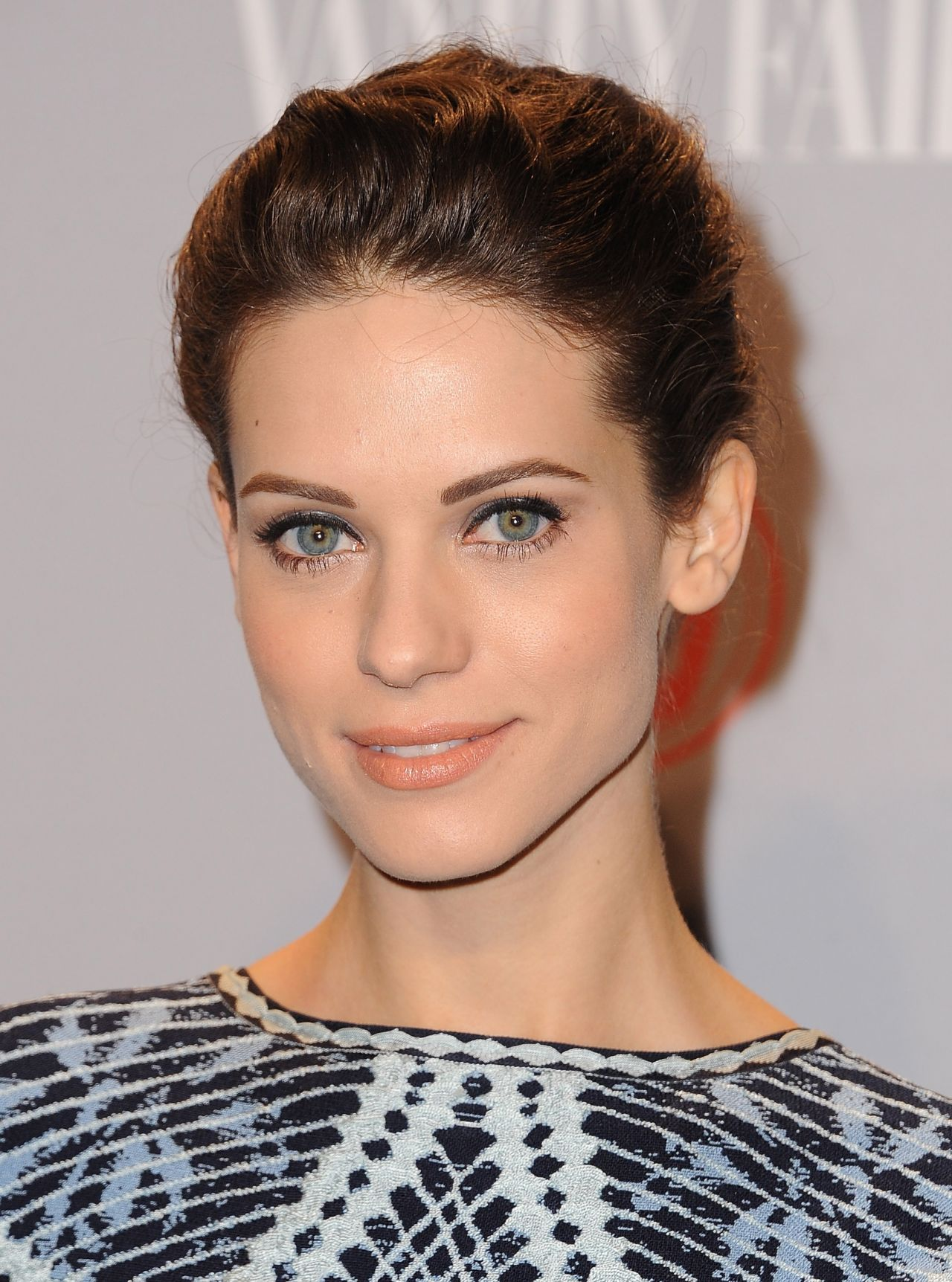 Lyndsy Fonseca Vanity Fair Amp Fiat Young Hollywood Event