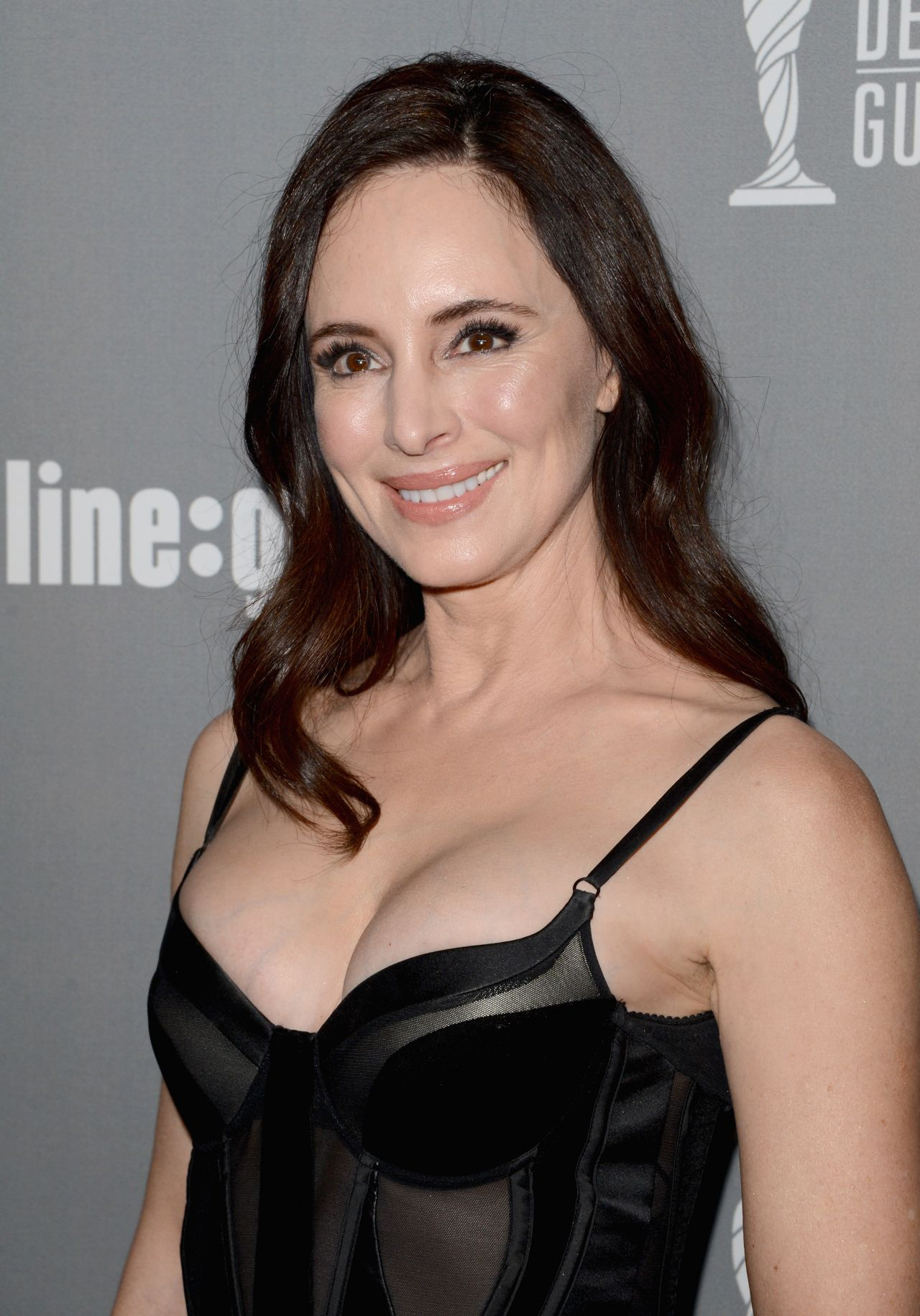 Madeleine Stowe 15th Annual Costume Designers Guild