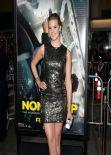 Maggie Grace -  'Non-Stop' LA Premiere - February 2014