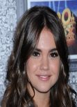 Maia Mitchell - Family Equality Council