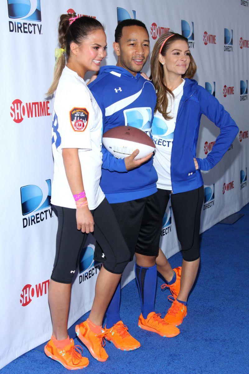 Watch Celebrity Beach Bowl 2012 Online - DIRECTV