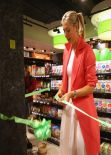 Maria Sharapova - Launches Sugarpova in Sochi, Russia - February 2014