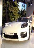 Maria Sharapova - Porsche Presentation in Sochi (Russia) - February 2014