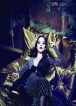 Marion Cotillard - Interview Magazine March 2014 Issue (by Craig McDean)