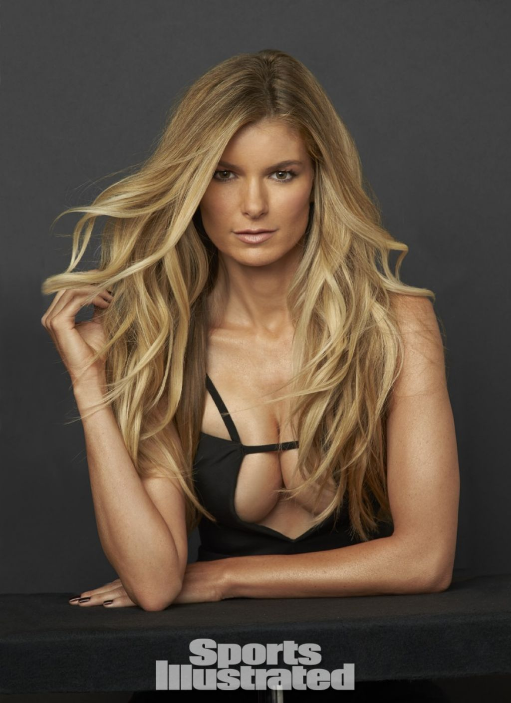 Marisa Miller - Sports Illustrated Swimsuit Legends 2014