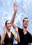 Marissa Castelli - Sochi 2014 Winter Olympics, Pairs Short Program