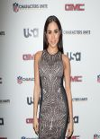 Meghan Markle - 2014 NFL Characters Unite at Sports Illustrated in New York City