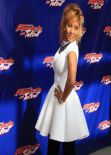 Mel B. Wearing LaQuan Smith Dress – 'America's Got Talent' Season 9 Photo Call