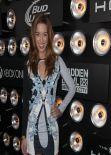 Melissa Bolona - EA SPORTS Madden Bowl XX - Jan 30, 2014