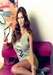 Melissa Satta - Buccia Di Mela Spring/Summer 2014