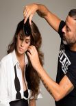 Melissa Satta -  Go Coppola 2014 Photoshoot