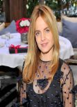Mena Suvari - Maybelline New York & The Daily Front Row Fashion & Hollywood Luncheon in Los Angeles