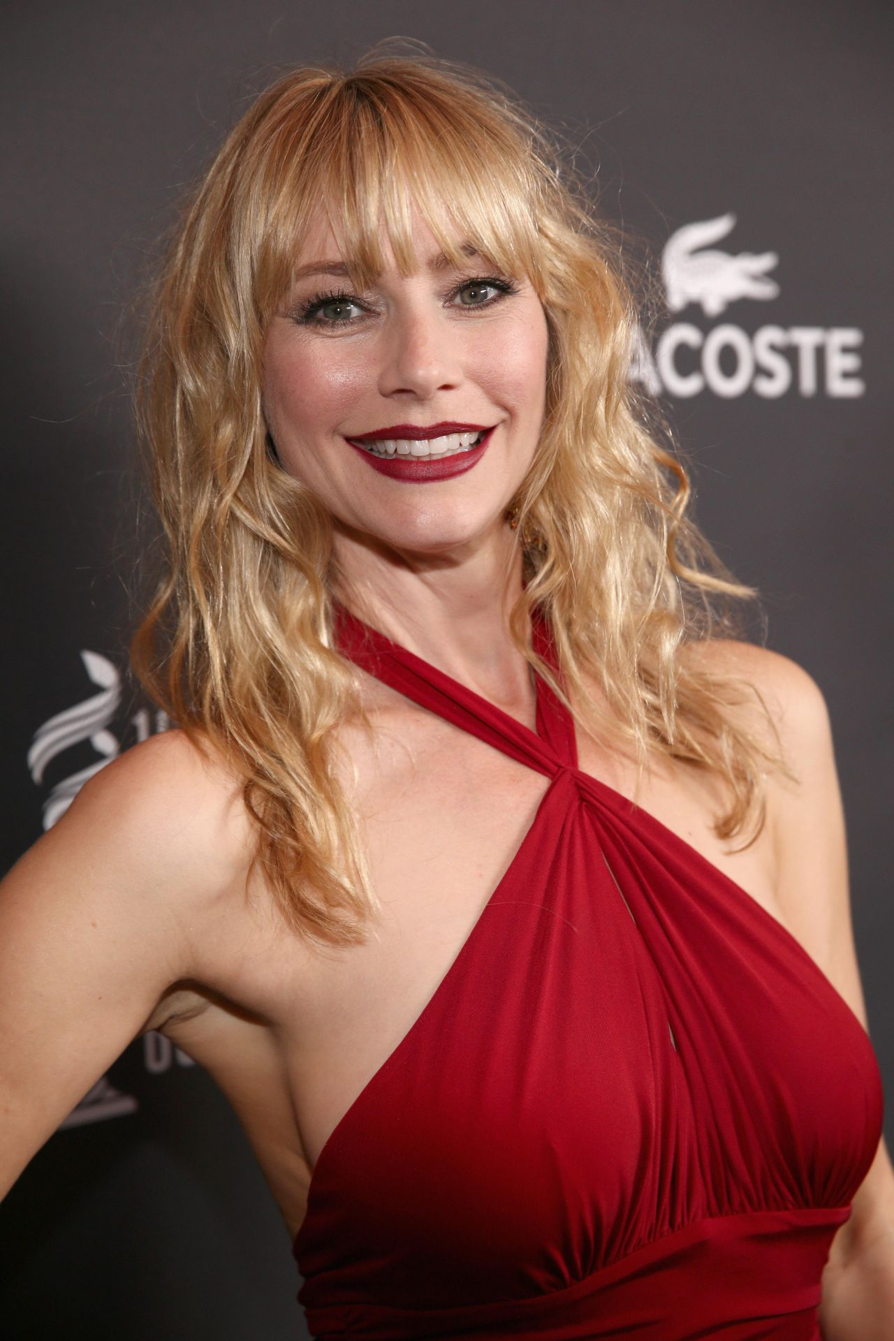 Meredith Monroe - 2014 Costume Designers Guild Awards